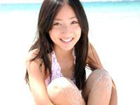 入江紗綾 (さあや)  Irie Saaya 11歳でfカップ!
