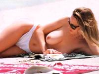 実録!これがスペインのトップレスビーチだ!!