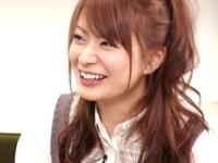 八田亜矢子★八田ちゃんセクシー体操でチンポをトレーニング