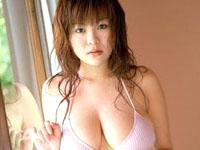 松金洋子★ボンテージからこぼれる巨乳がヤヴァいっす