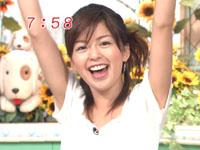 中野美奈子が超お下劣下ネタ連発でゲストもア然
