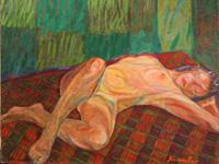 美術の名作に密かに描かれた「絶頂シーン」