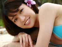 大人気AKB48 - 大島優子チャンのちょっとHなクリップビデオ★