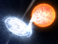 人工ブラックホールの生成実験に失敗すると地球はどうなってしまうのか?