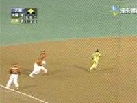 てんやわんやな台湾野球の恥ずかしい走塁