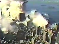 流出映像。機密扱いだった米同時テロ時のWTC上空の映像がYouTubeに