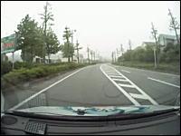 痛車に乗ると煽られる?全日本ボーカロイド痛車連合代表の通勤風景が凄い