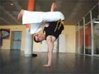 カポエイラ(Capoeira)のスゴ技集