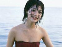 相武紗季 お宝動画 可愛い水着で大ハシャギ♪