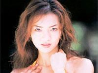 浜野裕子 撮影で乳首丸出しのハプニング♪