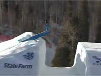 Winter X Games・スロープスタイル優勝者によるスノーボード神動画