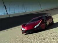 鬼速い超ラジコン。5秒で時速160kmまで加速。俺の愛車より速い。
