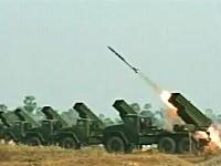 ミサイルを連射しまくっている大迫力のブキブキ動画。的にはなりたくないな