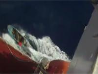 民間の傭兵がソマリアの海賊をフルボッコにする衝撃のビデオ。これは凄い