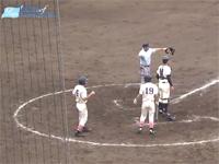 高校野球の悲劇的結末 インフィールドフライでサヨナラ 日大藤沢vs武相