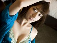 中川杏奈 DVD「My Darling」より、セクシーダイジェスト