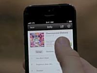 iPhone5の大阪弁バージョンがキタ――(゚∀゚)――!!待ってたファンもいるはず。