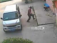中国では犬が盗まれる事もある。もしかして食べる為に盗んだの?ガクブル