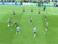 世界レベルのサッカー技術は半端じゃない。FCバルセロナ 「ティキ・タカ」