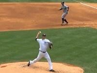 シアトル・マリナーズ川崎選手のシャカシャカ盗塁フェイントに実況が大爆笑ww
