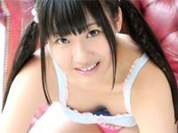 井原亜美 DVD「オトメノカタチ」より、Tバックのプリプリヒップをキュートに魅せたダイジェスト