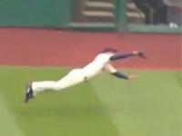 メジャーリーグのスーパーキャッチまとめ映像!これがあるからやめられない!
