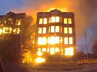 消防士さんたちのお仕事大変すぎる凄い。そんなお仕事拝見ビデオ。