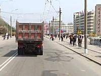 北朝鮮のリアルな姿。かつてここまで高画質に撮影された北朝鮮旅行記があっただろうか。