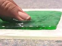 アメリカで凄い撥水コーティングが生まれたらしい。ウルトラ・エヴァードライ
