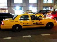 ニューヨークの覆面パトカーがさすがに卑怯じゃないか?と話題になる。