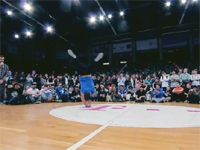 Beat Battle 2012!!ブレイクダンスの神々が集いし熱きトーナメント!
