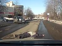 ロシアでドラレコが普及している理由。適当な当たり屋がおおすぎてwwwww