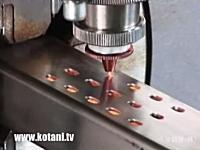 3次元レーザー加工の小谷鋼管株式会社(大阪)の動画がはてブで話題に。