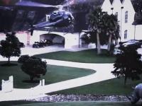 キム・ドットコム氏の邸宅を警察が襲撃した時のビデオがハンパないwww