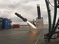 移動する複数の標的を同時に破壊できるMBDAミサイルシステムのテスト映像