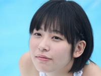 堀川美加子 DVD「好きなひとができました」より、スレンダーボディをアピールしたダイジェスト