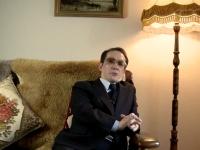 パリ人肉事件「女子大生を殺して食べた男」佐川一政氏のインタビュー映像。