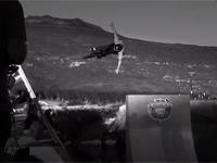 超クール!レッドブルBMXのPV的神業披露とメイキング付きの豪華映像!