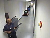 「電波に操られている」12名が死亡した銃乱射事件の犯人の映像が公開される