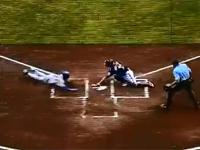 ノーアウトランナー有りから一気に攻撃陣絶望!MLBのトリプルプレー集