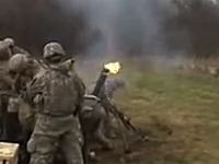 迫撃砲発射訓練で不発っぽい砲弾に「ひゃあああう!」まぁ分からんでもないww