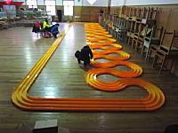中国の世界最速らしいミニ四駆の動画がYouTubeで人気に。まじはええwwwww