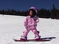 このスノーボード女子可愛すぎワロリン。こんなのいたら誘拐してまうわww