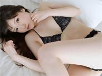 久宥茜 白肌スレンダーボディを魅せたダイジェスト