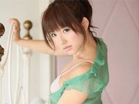 川奈栞 ニップレス姿の天使、メイド、セーラ服、ウエディング、ブルマとコスプレだらけの乳首ポッチダイジェスト