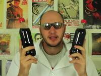 コーラを煮詰めるとどうなるか知っていますか?こうなってしまう動画。黒ネチョ。