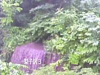 長野県南木曽町で撮影された「土石流発生時の映像」が怖すぎる
