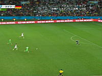 ノイアーwwwワールドカップでも大活躍したノイアーのスーパープレイ集