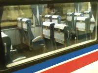 折り返し地点で座席が自動で入れ替わる日本の電車が海外で話題になってる。