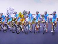 ツール・ド・フランス2014でジャック・バウアーがウィリー走行で登ってきた動画。